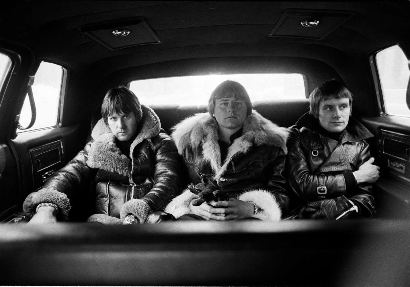 Emerson Lake and Palmer - Legends Of Rock
