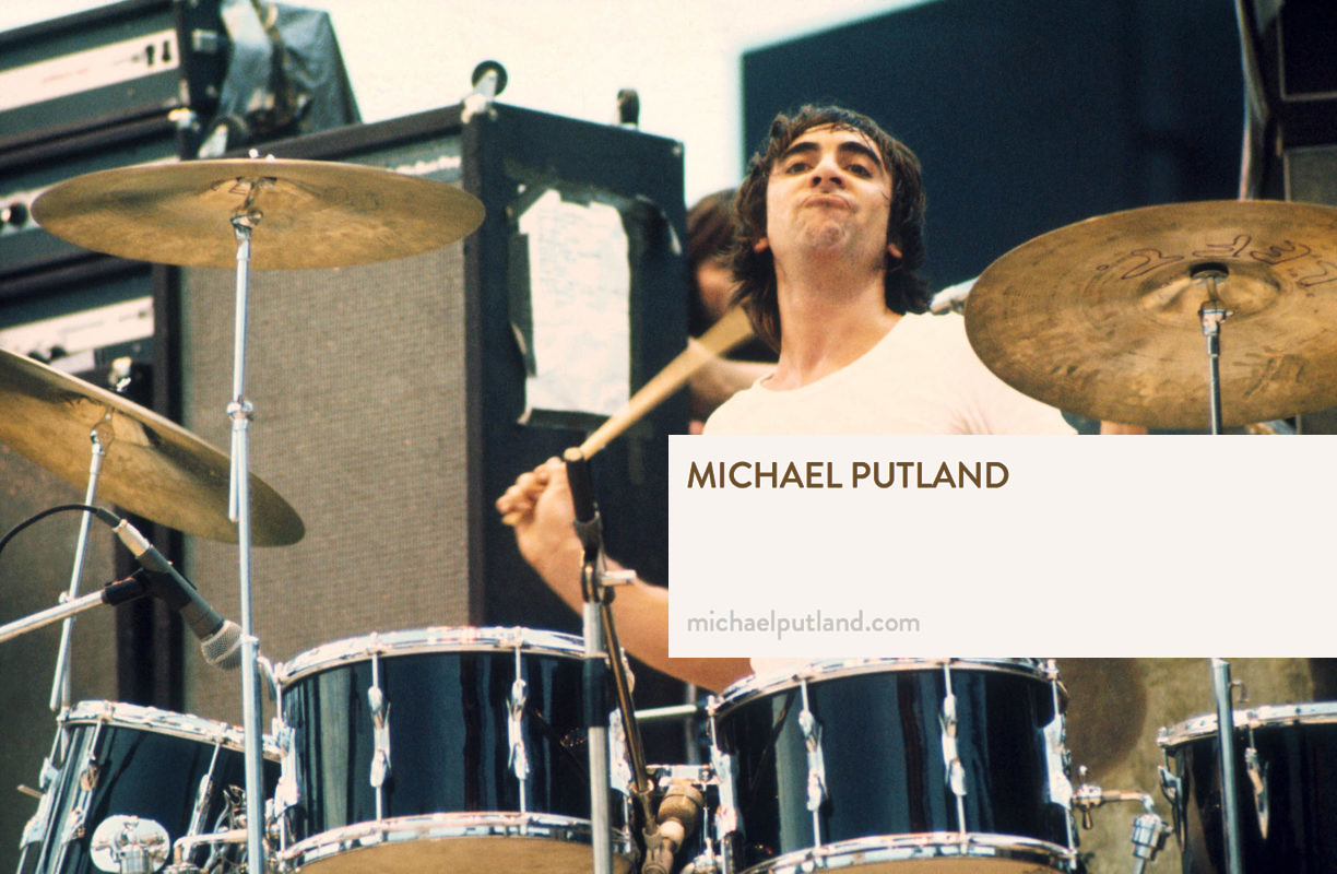 keith moon Photographer terry o'neill picks his favourite shots from the thousands in his collection and for the first time reveals to event the stories behind the pictures.