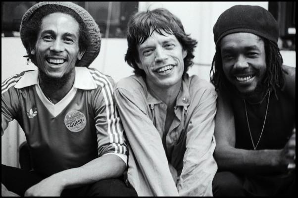 Bob, Mick and Pete