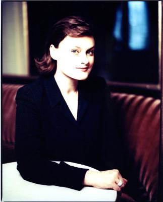 Vessalina Kasarova