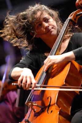 Natalie Clein